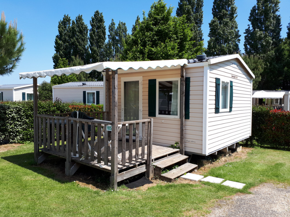 Mobil Home T2 105